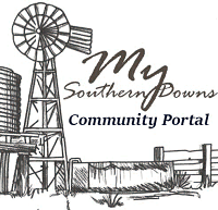 Are you part of My Southern Downs Community Portal?