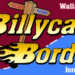Billycarts on the Border