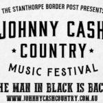 JOHNNY CASH FESTIVAL NOVEMBER 11th 2017
