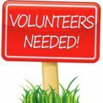 Volunteer Positions Vacant - Opportunities