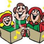 Christmas Carols December 17th 7pm
