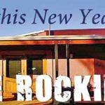 Granite Rockin' Blues 1st January 2018