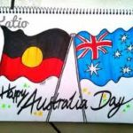 Australia Day in Stanthorpe 26th January 2018