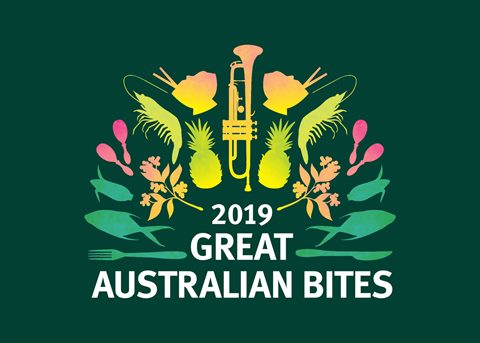Celebrate Australia Day at Great Australian Bites – 2019 Region Events